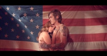 Fashion Icon- Givenchy & The American Flag By Hinny Tran Video Editor