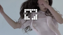 Square Heart.After-Light.Fashion Film still5